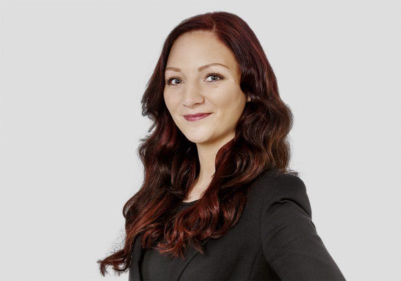 Aline Stähle