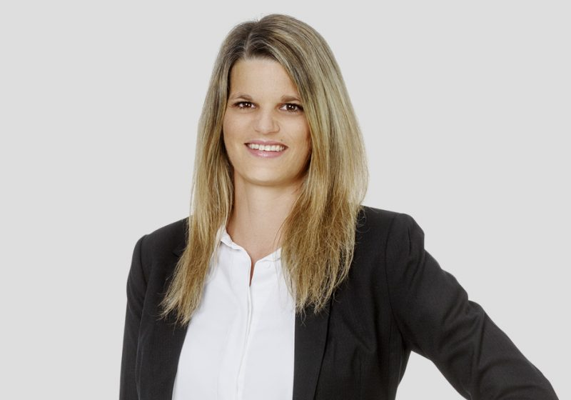 Nadine Kugler