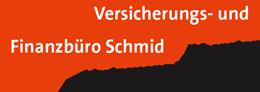Versicherungs- und Finanzbüro Schmid | 71543 Wüstenrot Logo